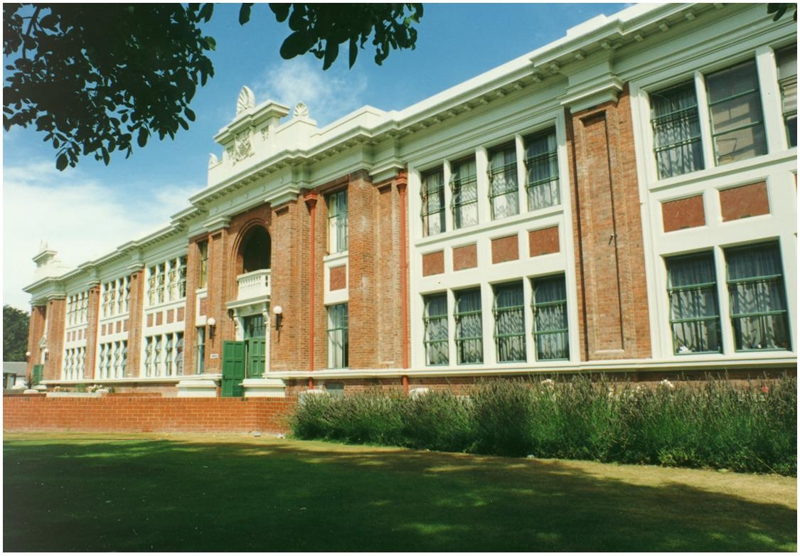 Avonside Girls High School